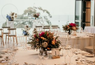 Taronga Zoo Sydney Weddings Events, Photo by Stef J Banic @stefjbanicphoto 9-min