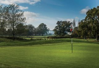 De Vere Wokefield Estate Golf Days, Golf Course