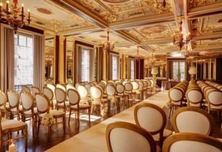 Hotel Cafe Royal, Pompadour Ballroom