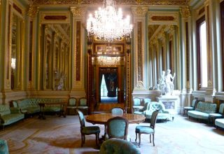 Drapers' Hall Drawing Rooms