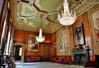 Drapers' Hall Court Room