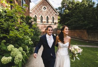 Fulham Palace Wedding Venue, Grounds