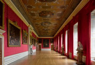 Kensington Palace Networking Event, State Apartments