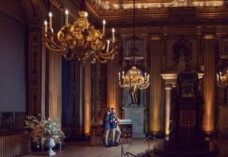 Kensington Palace Wedding Venue, State Apartments