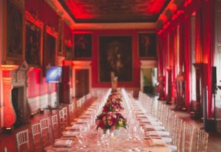 Kensington Palace Private Party, State Apartments