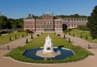 Kensington Palace Wedding Venue, Gardens