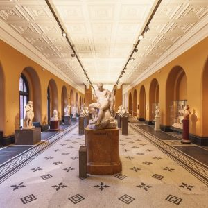 V & A Guest Experience, Gallery
