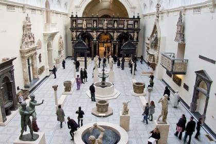 Victoria & Albert Social Days, Gallery