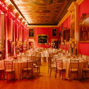 Kensington Palace Wedding Venue, The King's Gallery