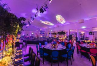 Kensington Palace Corporate Dinner, The Pavilion
