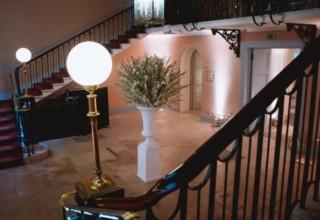 Kensington Palace Wedding Venue, The Entrance Hall