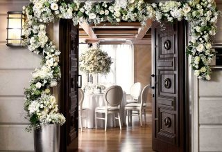Weddings at The Connaught London, Mayfair Luxury Wedding Venue