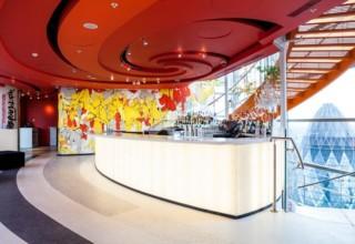 39th Floor - Sushisamba Lounge & Bar 1