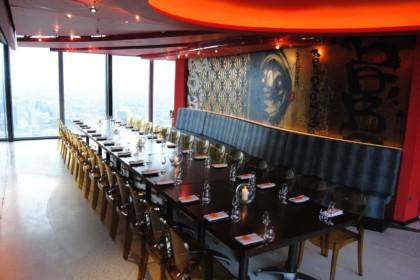 39th Floor - Sushisamba Lounge & Bar 4