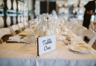 Fergusson Winery Wedding Venue, Whole Venue, Photography by Belle Martin-625
