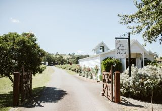 Fergusson Winery