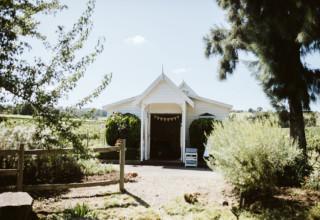 Fergusson Winery, The Chapel