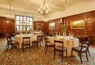 Ironmongers' Hall, Luncheon Room