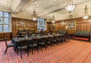 Ironmongers' Hall, Court Room