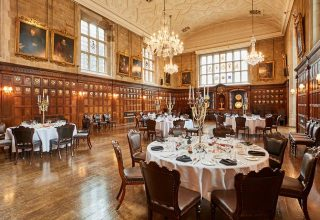 Ironmongers' Hall, Banqueting Hall