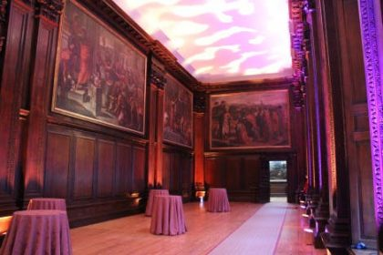 Hampton Court Palace Networking Event, Great Hall
