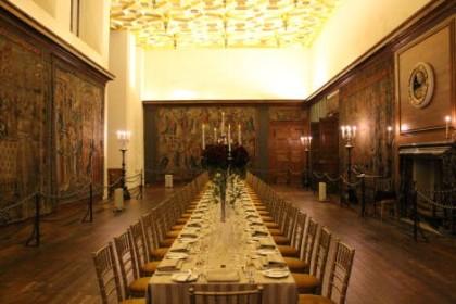 Hampton Court Palace Corporate Meeting, Great Watching Chamber