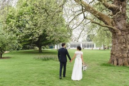 Hampton Court Palace Wedding Venue, Gardens