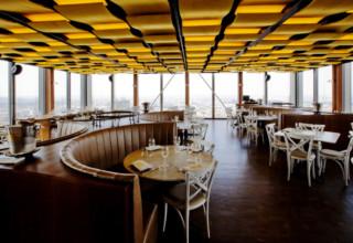 Duck & Waffle Wedding Venue, Whole Venue