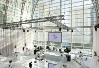 East Wintergarden Private Party, Main Hall