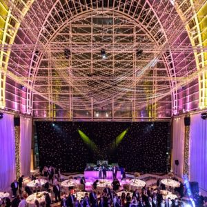 East Wintergarden Corporate Awards, Main Hall