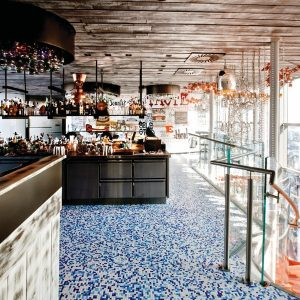 Duck & Waffle Exclusive Hire