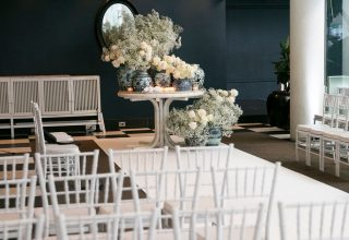 Ivy Sunroom Wedding Venue, Whole Venue(5)