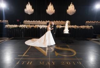 Ivy Ballroom Wedding Venue, Ballroom
