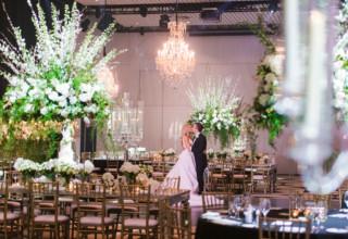 Ivy Ballroom Wedding Venue, Ballroom(3)