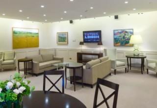 East Wintergarden Social Area, Promenade Room 1