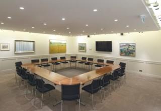 East Wintergarden Corporate Meeting, Promenade Room 2