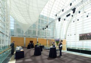 East Wintergarden Networking Event, Gallery