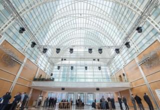 East Wintergarden Corporate Venue, Main Hall