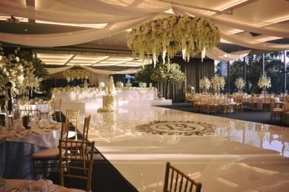 Leonda by The Yarra Private Party, Ballroom