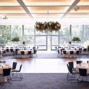 Leonda by The Yarra Corporate Dinner, Ballroom