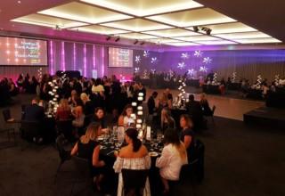 Leonda by The Yarra Corporate Awards, Ballroom