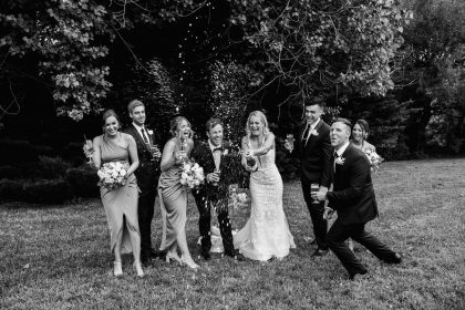 Leonda by The Yarra Wedding Venue, Lawn