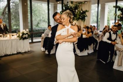 Leonda by The Yarra Wedding Venue, Ballroom, Photography by Duuet