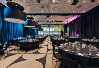 Ivy Ballroom Corporate Dinner, Ballroom