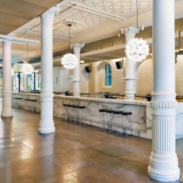 Establishment Bar Networking Space, Whole Venue