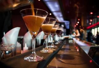 Eureka 89 Social Cocktails, Northern Point