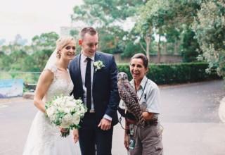 Epicure at Taronga Zoo, Unique Wedding Venue Sydney
