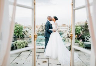 The Dorchester Wedding Venue, Penthouse, Photography by Jacob and Pauline