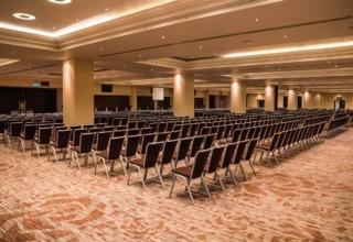 Twickenham Stadium Corporate Conference, Rose Suite