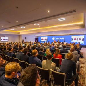 Twickenham Stadium Conference, Churchill Suite
